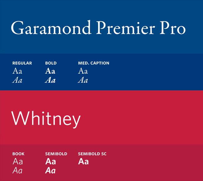 Typography - Identity Kit
