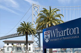 Wharton San Francisco Campus
